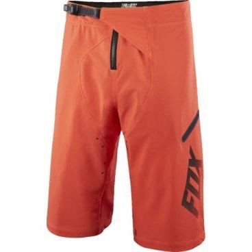 Велошорты Fox Demo FR Short Flow, Размер: М (W32), оранжевый, 12188-824-32Велошорты<br>Стильные и удобные шорты, выполненные из плотной и устойчивой к истиранию синтетической ткани. Благодаря особому покрою под названием RAP (Rider Attack Position), они идеально подойдут любителям даунхила и эндуро. Вставки из эластичного сетчатого материала обеспечивают свободу движений и оптимальную вентиляцию.<br><br><br><br>ОСОБЕННОСТИ<br><br><br><br>Материал: полиэстер 600D<br><br>Особый покрой для оптимальной посадки на велосипеде<br><br>Вставки из эластичного сетчатого материала для большей свободы движений и оптимальной вентиляции<br><br>Подкладка из мягкой сетчатой ткани<br><br>Застёжка на молнии и регулируемой стропе<br><br>Оригинальная графика<br>