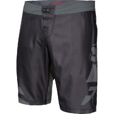 Велошорты Fox Livewire Short, Размер: М (W32), черный, 15905-001-32Велошорты<br>Традиционные облегающие шорты для кросс-кантри и трейлрайдинга. Модель выполнена из мягкой эластичной ткани, тянущейся в четырёх направлениях.<br><br><br><br>ОСОБЕННОСТИ<br><br><br><br>Материал: полиэстер/спандекс<br><br>Пристежная подкладка<br><br>Регулируемый потайной пояс<br><br>Лазерная перфорация в критических местах для лучшей вентиляции<br><br>Карманы на молниях<br>