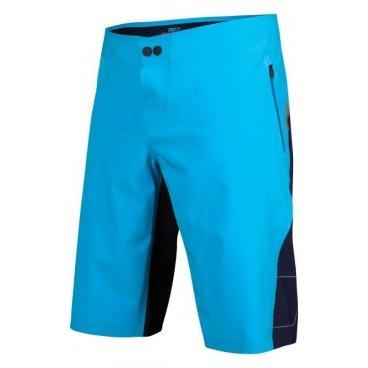 Велошорты Fox Downpour Short Голубуй, Размер: W32 (16674-007-32)Велошорты<br>Эти шорты выполнены из того же трёхслойного эластичного материала, что и куртка Downpour Pro от Fox, и они так же удобны для катания в любую погоду. Проклеенные швы и водонепроницаемые застёжки карманов гарантируют вам сухость даже под тропическим ливнем.<br><br><br><br><br><br>ОСОБЕННОСТИ<br><br><br><br><br><br>Материал: 86% - полиэстер, 14% - спандекс<br><br><br>3 слоя; верх ламинирован и обработан влагоотталкивающим составом<br><br><br>Водо- и ветронепроницаемая мембрана TRUSEAL<br><br><br>Проклеенные швы<br><br><br>Водонепроницаемые застёжки карманов<br><br><br>Светоотражающие элементы сделают вас заметнее в тёмное время суток<br><br><br>Регулируемый потайной пояс<br>