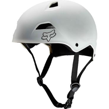 Велошлем Fox Flight Sport Helmet, белыйВелошлемы<br>Новый шлем для дёрт-джампинга и паркового катания от Fox – лёгкий, максимально удобный и обеспечивающий эффективную защиту. Основная особенность данной модели – мягкий внутренник M9, состоящий из девяти отдельных элементов – для большего комфорта и лучшей вентиляции. В конструкции шлема использован фирменный пеноматериал Varizorb и тонкий пластик ABS.<br><br><br><br>ОСОБЕННОСТИ<br><br><br><br>Новый шлем для дёрт-джампинга и паркового катания от Fox<br><br>Мягкий внутренник M9, состоящий из девяти отдельных элементов – для большего комфорта и лучшей вентиляции<br><br>Корпус выполнен из тонкого пластика ABS – для экономии веса<br><br>8 больших отверстий для вентиляции<br>