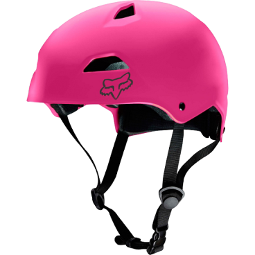 Велошлем Fox Flight Sport Helmet, розовыйВелошлемы<br>Новый шлем для дёрт-джампинга и паркового катания от Fox – лёгкий, максимально удобный и обеспечивающий эффективную защиту. Основная особенность данной модели – мягкий внутренник M9, состоящий из девяти отдельных элементов – для большего комфорта и лучшей вентиляции. В конструкции шлема использован фирменный пеноматериал Varizorb и тонкий пластик ABS.<br><br><br><br>ОСОБЕННОСТИ<br><br><br><br>Новый шлем для дёрт-джампинга и паркового катания от Fox<br><br>Мягкий внутренник M9, состоящий из девяти отдельных элементов – для большего комфорта и лучшей вентиляции<br><br>Корпус выполнен из тонкого пластика ABS – для экономии веса<br><br>8 больших отверстий для вентиляции<br>