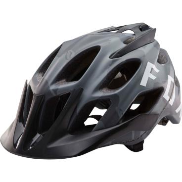 Велошлем Fox Flux Camo Helmet, черныйВелошлемы<br>Лёгкий шлем для трейлрайдинга и катания в стиле ол-маунтин. Шлем хорошо сидит на голове и отлично вентилируется – вероятно, во время катания вы и вовсе забудете, что надели его. Корпус  данной модели изготовлен из ударопрочного композита, а затылочная часть увеличена для дополнительной безопасности. В 2016 году шлемы Flux стали ещё лучше благодаря новой системе застёжек, которая позволяет точнее подогнать шлем по голове.<br><br><br><br>ОСОБЕННОСТИ<br><br><br><br>Увеличенная затылочная часть<br><br>17 больших отверстий для вентиляции<br><br>Фирменная система фиксации Detox, позволяющая идеально подогнать шлем по голове<br><br>Соответствует требованиям таких стандартов безопасности, как CPSC, CE, EN 1078 и AS/NZS 2063<br>