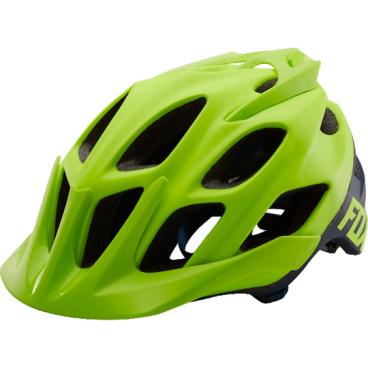 Велошлем Fox Flux Creo Helmet Flow, желтыйВелошлемы<br>Лёгкий шлем для трейлрайдинга и катания в стиле ол-маунтин. Шлем хорошо сидит на голове и отлично вентилируется – вероятно, во время катания вы и вовсе забудете, что надели его. Корпус  данной модели изготовлен из ударопрочного композита, а затылочная часть увеличена для дополнительной безопасности. В 2016 году шлемы Flux стали ещё лучше благодаря новой системе застёжек, которая позволяет точнее подогнать шлем по голове.<br><br><br><br>ОСОБЕННОСТИ<br><br><br><br>Увеличенная затылочная часть<br><br>17 больших отверстий для вентиляции<br><br>Фирменная система фиксации Detox, позволяющая идеально подогнать шлем по голове<br><br>Соответствует требованиям таких стандартов безопасности, как CPSC, CE, EN 1078 и AS/NZS 2063<br>