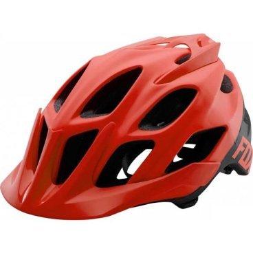 Велошлем Fox Flux Creo Helmet, красно-черныйВелошлемы<br>Лёгкий шлем для трейлрайдинга и катания в стиле ол-маунтин. Шлем хорошо сидит на голове и отлично вентилируется – вероятно, во время катания вы и вовсе забудете, что надели его. Корпус  данной модели изготовлен из ударопрочного композита, а затылочная часть увеличена для дополнительной безопасности. В 2016 году шлемы Flux стали ещё лучше благодаря новой системе застёжек, которая позволяет точнее подогнать шлем по голове.<br><br><br><br>ОСОБЕННОСТИ<br><br><br><br>Увеличенная затылочная часть<br><br>17 больших отверстий для вентиляции<br><br>Фирменная система фиксации Detox, позволяющая идеально подогнать шлем по голове<br><br>Соответствует требованиям таких стандартов безопасности, как CPSC, CE, EN 1078 и AS/NZS 2063<br>