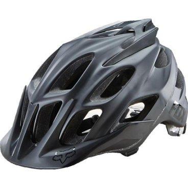 Велошлем Fox Flux Helmet, матовый черныйВелошлемы<br>Лёгкий шлем для трейлрайдинга и катания в стиле ол-маунтин. Шлем хорошо сидит на голове и отлично вентилируется – вероятно, во время катания вы и вовсе забудете, что надели его. Корпус  данной модели изготовлен из ударопрочного композита, а затылочная часть увеличена для дополнительной безопасности. В 2016 году шлемы Flux стали ещё лучше благодаря новой системе застёжек, которая позволяет точнее подогнать шлем по голове.<br><br><br><br>ОСОБЕННОСТИ<br><br><br><br>Увеличенная затылочная часть<br><br>17 больших отверстий для вентиляции<br><br>Фирменная система фиксации Detox, позволяющая идеально подогнать шлем по голове<br><br>Соответствует требованиям таких стандартов безопасности, как CPSC, CE, EN 1078 и AS/NZS 2063<br>