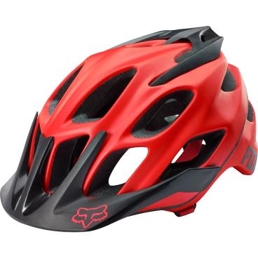Велошлем Fox Flux Solid Colors Helmet, матовый красныйВелошлемы<br>Лёгкий шлем для трейлрайдинга и катания в стиле ол-маунтин. Шлем хорошо сидит на голове и отлично вентилируется – вероятно, во время катания вы и вовсе забудете, что надели его. Корпус  данной модели изготовлен из ударопрочного композита, а затылочная часть увеличена для дополнительной безопасности. В 2016 году шлемы Flux стали ещё лучше благодаря новой системе застёжек, которая позволяет точнее подогнать шлем по голове.<br><br><br><br>ОСОБЕННОСТИ<br><br><br><br>Увеличенная затылочная часть<br><br>17 больших отверстий для вентиляции<br><br>Фирменная система фиксации Detox, позволяющая идеально подогнать шлем по голове<br><br>Соответствует требованиям таких стандартов безопасности, как CPSC, CE, EN 1078 и AS/NZS 2063<br>