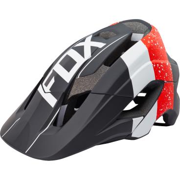 Велошлем Fox Metah Kroma Helmet, красно-черныйВелошлемы<br>В 2006 году свет увидел шлем Fox Flux – один из первых шлемов, созданных специально для трейлрайдинга. И вот, десять лет спустя Fox выпускает полностью новую модель под названием Metah, которая обеспечивает ещё более эффективную защиту и лучшую вентиляцию, а также отличается сверхмалым весом. Пожалуй, это идеальный шлем для катания по любым трейлам.<br><br>Особенности:<br>Дополнительная защита затылочной части головы<br>10 больших отверстий для вентиляции<br>Фирменная система смягчения ударов Varizorb<br>Высококачественный мягкий внутренник очень удобен и быстро сохнет<br>Застёжка с удобным регулятором в виде небольшого диска.<br>