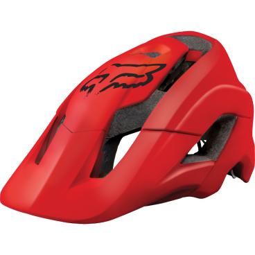 Велошлем Fox Metah Solids Helmet, красныйВелошлемы<br>В 2006 году свет увидел шлем Fox Flux – один из первых шлемов, созданных специально для трейлрайдинга. И вот, десять лет спустя Fox выпускает полностью новую модель под названием Metah, которая обеспечивает ещё более эффективную защиту и лучшую вентиляцию, а также отличается сверхмалым весом. Пожалуй, это идеальный шлем для катания по любым трейлам.<br><br>ОСОБЕННОСТИ<br><br>Дополнительная защита затылочной части головы<br>10 больших отверстий для вентиляции<br>Фирменная система смягчения ударов Varizorb<br>Высококачественный мягкий внутренник очень удобен и быстро сохнет<br>Застёжка с удобным регулятором в виде небольшого диска<br>
