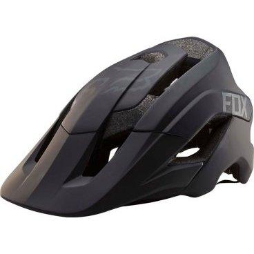 Велошлем Fox Metah Solids Helmet, матовый черныйВелошлемы<br>В 2006 году свет увидел шлем Fox Flux – один из первых шлемов, созданных специально для трейлрайдинга. И вот, десять лет спустя Fox выпускает полностью новую модель под названием Metah, которая обеспечивает ещё более эффективную защиту и лучшую вентиляцию, а также отличается сверхмалым весом. Пожалуй, это идеальный шлем для катания по любым трейлам.<br><br>ОСОБЕННОСТИ<br><br>Дополнительная защита затылочной части головы<br>10 больших отверстий для вентиляции<br>Фирменная система смягчения ударов Varizorb<br>Высококачественный мягкий внутренник очень удобен и быстро сохнет<br>Застёжка с удобным регулятором в виде небольшого диска<br>