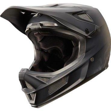 Велошлем Fox Rampage Pro Carbon Helmet, матовый черныйВелошлемы<br>Rampage Pro Carbon – без сомнения, один из лучших велосипедных шлемов для даунхила и фрирайда. Карбоновая внешняя часть выпускается в двух размерах, а внутренник из специального пенопласта – в трёх, так что вы легко подберёте шлем, который идеально подойдёт именно вам. Ключевая особенность данной модели – дополнительная система защиты под названием MIPS (Multi-directional Impact Protection System), основанная на той же идее, что и данная нам природой естественная защита мозга. . Внутренник шлема не просто крепится к жёсткой оболочке, а скользит относительно неё благодаря тонкой прослойке из специального материала, позволяя существенно снизить риск мозговых травм, случающихся при косых ударах по шлему и при резких вращениях головы. Семнадцать отверстий для вентиляции обеспечивают более чем оптимальную циркуляцию воздуха во время езды, а мягкая подкладка из материала Dri-Lex эффективно отводит влагу от кожи. Шлем прошёл множество испытаний на самых серьёзных соревнованиях и показал себя наилучшим образом.<br><br> <br><br>ОСОБЕННОСТИ<br><br> <br><br>Материал внешней части: углеволокно<br><br>MIPS – дополнительная система защиты, позволяющая существенно снизить риск мозговых травм, случающихся при косых ударах по шлему и при резких вращениях головы<br><br>17 отверстий для вентиляции<br><br>Мягкая быстросохнущая подкладка из материала Dri-Lex<br>