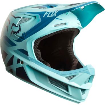 Велошлем Fox Rampage Pro Carbon Seca Helmet, синийВелошлемы<br>Rampage Pro Carbon – без сомнения, один из лучших велосипедных шлемов для даунхила и фрирайда. Карбоновая внешняя часть выпускается в двух размерах, а внутренник из специального пенопласта – в трёх, так что вы легко подберёте шлем, который идеально подойдёт именно вам. Ключевая особенность данной модели – дополнительная система защиты под названием MIPS (Multi-directional Impact Protection System), основанная на той же идее, что и данная нам природой естественная защита мозга. . Внутренник шлема не просто крепится к жёсткой оболочке, а скользит относительно неё благодаря тонкой прослойке из специального материала, позволяя существенно снизить риск мозговых травм, случающихся при косых ударах по шлему и при резких вращениях головы. Семнадцать отверстий для вентиляции обеспечивают более чем оптимальную циркуляцию воздуха во время езды, а мягкая подкладка из материала Dri-Lex эффективно отводит влагу от кожи. Шлем прошёл множество испытаний на самых серьёзных соревнованиях и показал себя наилучшим образом.<br><br> <br><br>ОСОБЕННОСТИ<br><br> <br><br>Материал внешней части: углеволокно<br><br>MIPS – дополнительная система защиты, позволяющая существенно снизить риск мозговых травм, случающихся при косых ударах по шлему и при резких вращениях головы<br><br>17 отверстий для вентиляции<br><br>Мягкая быстросохнущая подкладка из материала Dri-Lex<br>
