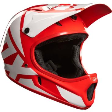 Велошлем Fox Rampage Race Helmet, красно-белыйВелошлемы<br>Бюджетная версия шлема Rampage, пользующаяся заслуженной популярностью, теперь выпускается в новых расцветках. Корпус данной модели выполнен из стекловолокна, внутренник легко отстегнуть для стирки или чистки. Шлем стильно выглядит, мало весит, хорошо вентилируется и обеспечивает эффективную защиту.<br><br><br><br>ОСОБЕННОСТИ<br><br><br><br>Материал корпуса: стекловолокно<br><br>Пристежной внутренник из гипоаллергенного материала<br><br>Съёмный козырёк<br><br>Оригинальная графика<br>