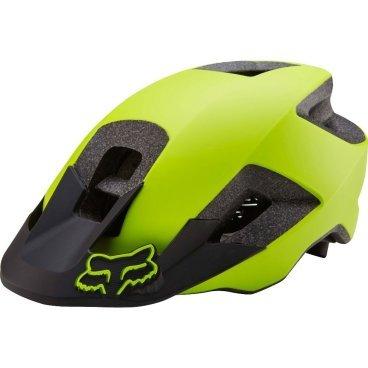 Велошлем Fox Ranger Helmet Flow, желтыйВелошлемы<br>FOX RANGER HELMET - простой, стильный и максимально лёгкий шлем, который отлично подойдёт каждому любителю трейлрайдинга и катания в стиле ол-маунтин. Основные особенности данной модели – 8 широких отверстий для вентиляции, удобная система регулировки размера и съёмный козырёк для большей универсальности.<br>Шлем отвечает требованиям таких стандартов безопасности, как CPSC, CE и AS.<br><br>Лаконичный дизайн<br>8 широких отверстий для вентиляции<br>Съёмный козырёк для большей универсальности<br>Удобная система регулировки размера<br>