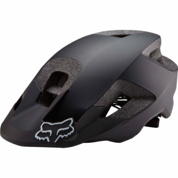 Велошлем Fox Ranger Helmet, черныйВелошлемы<br>Простой, стильный и максимально лёгкий шлем, который отлично подойдёт каждому любителю трейлрайдинга и катания в стиле ол-маунтин. Основные особенности данной модели – 8 широких отверстий для вентиляции, удобная система регулировки размера и съёмный козырёк для большей универсальности. Шлем отвечает требованиям таких стандартов безопасности, как CPSC, CE и AS.<br><br>Особенности:<br><br>- Лаконичный дизайн<br><br>- 8 широких отверстий для вентиляции<br><br>- Съёмный козырёк для большей универсальности<br><br>- Удобная система регулировки размера<br>