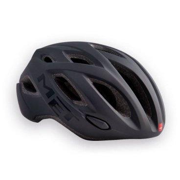 Велошлем MET Idolo, матовый черныйВелошлемы<br>Idolo – высококачественный шоссейный шлем за разумные деньги. Он лёгок, удобен, хорошо вентилируется, а, кроме того, выглядит очень стильно и современно. Благодаря фирменной системе застёжек под названием Safe-T его легко подогнать по размеру, и при этом он отлично сидит на голове. А кроме того, здесь имеется интегрированный задний фонарик красного цвета.<br><br><br><br>ОСОБЕННОСТИ<br><br><br><br>Высококачественный шоссейный шлем за разумные деньги<br><br>Лёгок, удобен, хорошо вентилируется<br><br>Фирменная система застёжек под названием Safe-T Advanced<br><br>Стропы застёжек выполнены из сверхлёгкого текстиля<br><br>Интегрированный задний фонарик красного цвета<br>
