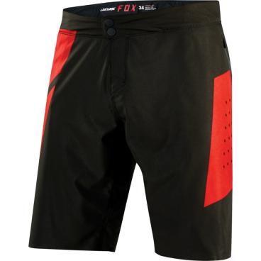 Велошорты Fox Livewire Short, Размер: М (W32), красный, 18710-003-32Велошорты<br>Традиционные облегающие шорты для кросс-кантри и трейлрайдинга. Модель выполнена из мягкой эластичной ткани, тянущейся в четырёх направлениях.<br><br><br><br><br><br>ОСОБЕННОСТИ<br><br><br><br><br><br>Материал: полиэстер/спандекс<br><br><br>Пристежная подкладка<br><br><br>Регулируемый потайной пояс<br><br><br>Карманы на молниях<br><br><br>Оригинальная графика<br><br><br>Выход для наушников<br>