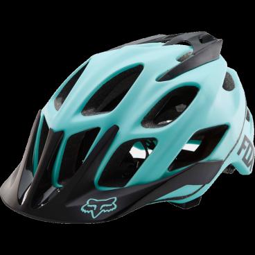 Велошлем женский Fox Flux Womens Helmet, синийВелошлемы<br>Лёгкий шлем для трейлрайдинга и катания в стиле ол-маунтин, созданный специально для девушек. Шлем хорошо сидит на голове и отлично вентилируется – вероятно, во время катания вы и вовсе забудете, что надели его. Корпус данной модели изготовлен из ударопрочного композита, а затылочная часть увеличена для дополнительной безопасности.<br><br><br><br>ОСОБЕННОСТИ<br><br><br><br>Увеличенная затылочная часть<br><br>17 больших отверстий для вентиляции<br><br>Фирменная система фиксации Detox, позволяющая идеально подогнать шлем по голове<br><br>Соответствует требованиям таких стандартов безопасности, как CPSC, CE, EN 1078 и AS/NZS 2063<br>