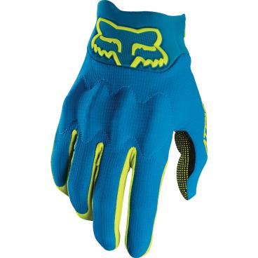 Велоперчатки Fox Attack Glove Teal, синий (2017)Велоперчатки<br>Тонкие перчатки лаконичного дизайна для тех, кто ценит комфорт и естественное ощущение руля. Верх модели выполнен из дышащей синтетической ткани, которая хорошо отводит влагу; ладонь отделана тонкой искусственной кожей Clarino.<br><br>ОСОБЕННОСТИ<br><br>Модель без застёжек<br>Ладонь из тонкой искусственной кожи Clarino<br>Большой палец отделан микрофиброй<br>Силиконовые накладки на пальцах для лучшего сцепления<br><br>Длина ладони<br>Размер: L (194-200 мм)<br>Размер: M (188-194 мм)<br>Размер: XL (200-206 мм)<br>Размер: S (182-188 мм)<br>Размер: XXL (206-212 мм)<br>