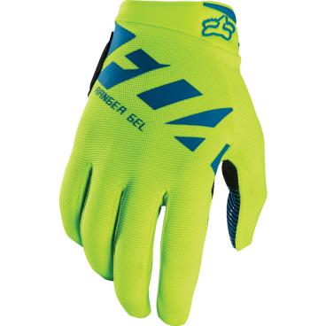 Велоперчатки Fox Ranger Gel Glove Flow, желтый (2017)Велоперчатки<br>Лёгкие и удобные перчатки с гелевыми вставками, обеспечивающими амортизацию и дополнительный комфорт при езде. Модель выполнена из дышащего синтетического материала, ладонь отделана тонкой искусственной кожей Clarino.<br><br>ОСОБЕННОСТИ<br><br>Ладонь из тонкой искусственной кожи Clarino с мягкими гелевыми вставками<br>Силиконовые накладки на кончиках пальцев для лучшего сцепления<br><br>Длина ладони<br>Размер: L (194-200 мм)<br>Размер: M (188-194 мм)<br>Размер: XL (200-206 мм)<br>Размер: S (182-188 мм)<br>Размер: XXL (206-212 мм)<br>