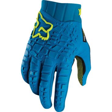 Велоперчатки Fox Sidewinder Glove Teal, синий (2017)Велоперчатки<br>Традиционные перчатки от Fox с неопреновой защитой костяшек. Верх модели выполнен из дышащего сетчатого материала, ладонь отделана тонкой искусственной кожей Clarino.<br><br>ОСОБЕННОСТИ<br><br>Защитные неопреновые накладки на костяшках<br>Ладонь из искусственной кожи Clarino<br>Большой палец отделан микрофиброй<br>Силиконовые накладки на пальцах для лучшего сцепления<br>Удобные застёжки на липучках<br><br>Длина ладони<br>Размер: L (194-200 мм)<br>Размер: M (188-194 мм)<br>Размер: XL (200-206 мм)<br>Размер: S (182-188 мм)<br>Размер: XXL (206-212 мм)<br>