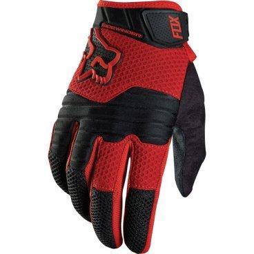 Велоперчатки Fox Sidewinder Glove, красный (2016)Велоперчатки<br>Традиционные перчатки от Fox с неопреновой защитой костяшек. Верх модели выполнен из дышащего сетчатого материала, ладонь отделана тонкой искусственной кожей Clarino.<br><br>ОСОБЕННОСТИ<br><br>Защитные неопреновые накладки на костяшках<br>Ладонь из искусственной кожи Clarino<br>Большой палец отделан микрофиброй<br>Силиконовые накладки на пальцах для лучшего сцепления<br>Удобные застёжки на липучках<br>Длина ладони<br>Размер: L (194-200 мм)<br>Размер: M (188-194 мм)<br>Размер: XL (200-206 мм)<br>Размер: S (182-188 мм)<br>Размер: XXL (206-212 мм)<br>