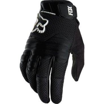Велоперчатки Fox Sidewinder Glove, черный (2016)Велоперчатки<br>Почувствуйте непревзойденный комфорт и полный контроль над ситуацией. Перчатки Fox Racing Sidewinder отличаются очень низким весом и высокой гибкостью, что гарантирует максимальный комфорт и удобство использования.<br><br> <br><br>Особенности: <br><br>Легкий и гибкий сетчатый верх;<br><br>Стильный и яркий дизайн;<br><br>Однослойный материал ладони;<br><br>Кистевой ремень для надежной фиксации на руке;<br><br>Нескользящие силиконовые вставки на указательном и среднем пальцах для уверенного контроля над тормозными ручками;<br><br> <br><br>Во время езды на велосипеде на руки приходится достаточно большая нагрузка. Кроме того, никогда нельзя исключать риск падения, что может привести к различным травмам, в том числе к повреждению ладоней. Именно поэтому велоперчатки обязательны к приобретению и использованию любым велосипедистом, независимо от стиля и уровня катания. Кроме того, большинство перчаток имеет мягкие вставки на ладонях, которые снижают вибрацию и увеличивают комфорт в движении.<br>Длина ладони<br>Размер: L (194-200 мм)<br>Размер: M (188-194 мм)<br>Размер: XL (200-206 мм)<br>Размер: S (182-188 мм)<br>Размер: XXL (206-212 мм)<br>