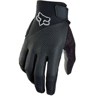 Велоперчатки женские Fox Reflex Gel Womens Glove, черный (2016)Велоперчатки<br>Лёгкие и удобные перчатки, созданные специально для женщин. Основная их особенность – гелевые вставки, обеспечивающие амортизацию и дополнительный комфорт при езде. Модель выполнена из дышащего синтетического материала, ладонь отделана двухслойной искусственной кожей Clarino.<br><br> <br><br>ОСОБЕННОСТИ<br><br> <br>Ладонь из двухслойной искусственной кожи Clarino с мягкими гелевыми вставками<br>Силиконовые накладки на кончиках пальцев для лучшего сцепления<br>Большой палец отделан микрофиброй<br>Удобная компактная застёжка<br>Длина ладони<br>Размер: S (170-176 мм)<br>Размер: M (176-182 мм)<br>Размер: L (182-188 мм)<br>Размер: XL (188-194 мм)<br>