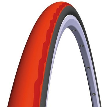 Велопокрышка Mitas R01 PHOENIX, 700 x 23C, слик, черный/красный, 5-10950228-052Велопокрышки<br>Технические характеристики* Покрышка 700x23C (23x622) Rubena Phoenix R01 Racing Pro Black/Red (TIR-68-12/5 10950228 052):<br><br>Диаметр28<br>Ширина покрышки (ETRTO)23 мм<br>Посадочный диаметр обода (ETRTO)622 мм<br>Кордстальной<br>КомпаундSMC<br>Рекомендуемое давление8 бар<br>EPI127<br>Цветчерный с красным<br>Отражающая полосанет<br>Вес185 г<br>