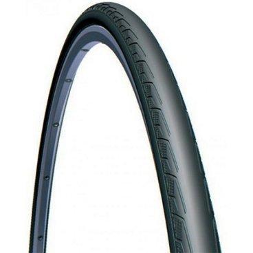 Велопокрышка Mitas V80 SYRINX, 700 x 23C, черный, 5-10950231-052Велопокрышки<br>Технические характеристики* Покрышка 700x23C (23x622) Rubena (Mitas) Syrinx V80 Racing Pro Black (TIR-27-35/5 10950231 052):<br><br>Диаметр28<br>Ширина покрышки (ETRTO)23 мм<br>Посадочный диаметр обода (ETRTO)622 мм<br>Кордкевларовый<br>КомпаундSMC<br>Рекомендуемое давление6 бар<br>EPI127<br>Цветчерный<br>Отражающая полосанет<br>Вес235 г<br>