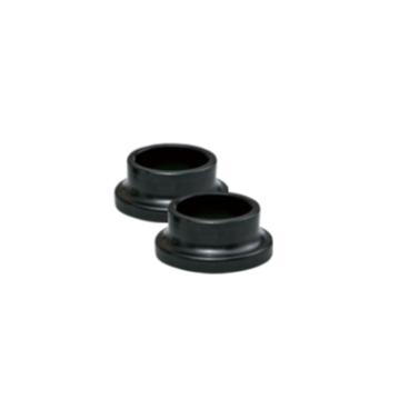 Конус передней втулки RIDE DH, 20 мм, CAP20Оси и запчасти к ним<br>Конус передних втулок RIDE DH 20 мм<br><br>Комплект конусов для втулки RIDE DH, рассчитанный на установку вставной 20-миллиметровой оси. Конусы изготовлены из алюминиевого сплава марки 7075.<br>