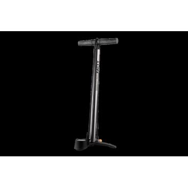 Велонасос Birzman Maha Apogee Fatty, 25 PSI, напольный, алюминий, для фэтбайков, BM15-ZC-F-MTBLВелосипедный насос<br>Высококачественный напольный насос, созданный специально для владельцев фэтбайков. Корпус насоса изготовлен из алюминиевого сплава и имеет небольшой (5 градусов) наклон для лучшей эргономики. Основные особенности данной модели – цилиндр увеличенного диаметра и грамотно оформленный манометр со шкалой до 25 psi.<br><br>ОСОБЕННОСТИ<br><br>Цилиндр увеличенного диаметра<br><br>Корпус с наклоном 5 градусом для лучшей эргономики.<br><br>Стабильная подставка с резиновыми накладками<br><br>Рассчитан на давление до 25 psi (1.7 атм)<br><br>Клапан для сброса давления<br><br>Система Snap-IT с надёжной фиксацией наконечника насоса.<br><br>Точный и грамотно оформленный манометр<br>