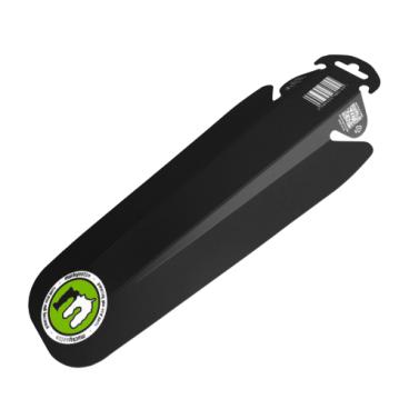 Крыло заднее Mucky Nutz Butt Fender, зеленый, MN0061Крылья для велосипедов<br>Стильное и компактное заднее крыло для установки на рамки седла. В этом году крыло стало толще и жёстче. Благодаря изменённому профилю, оно лучше подходит для установки на самые разные сёдла. Несмотря на малый размер и вес (всего 30 граммов), данная модель эффективно защищает зажим седла и низ спины райдера от летящей с заднего колеса воды и грязи. Максимально простая конструкция существенно облегчает установку и очистку крыла.<br><br>Особенности:<br>Заднее крыло для установки на рамки седла<br>Эффективно защищает зажим седла и низ спины райдера от летящей с заднего колеса воды и грязи<br>Максимально простая конструкция позволяет легко снять и почистить крыло<br>Крыло совместимо со всеми рамочными сёдлами без выступающих частей между рамками<br>Размер: 330х134 мм<br>Сверхмалый вес – всего 30 граммов.<br>