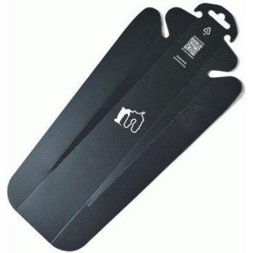 Крыло заднее Mucky Nutz Fat Butt Fender, черный, MN0038Крылья для велосипедов<br>Заднее крыло Mucky Nutz Fat Butt Fender прикрывает седло и нижнюю часть спины от грязи и брызг. Крыло разработано специально для фетбайков.<br>Оно сделано из гибкого пластика и весит всего 45 грамм!<br>Подходит для всех седел с рамочным креплением (если между ними нет никаких вставок)<br><br><br>Характеристики:<br><br>- Легко устанавливается<br>- Разработано специально для фетбайков<br>- Материал: гибкий пластик <br>- Не ломаются при падении велосипеда<br>- Вес: 45 грамм<br>- Цвет: черный<br>- Сделано в Великобритании<br>