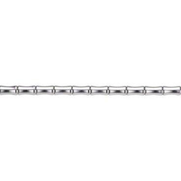 Набор рубашек и тросиков переключения Jagwire Road Elite Link Shift Kit, серебристый, RCK551Тросики и Рубашки<br>Долговечная и стойкая к повреждениям и агрессивным условиям среды рубашка для троса Jagwire Mountain Elite Link Shift Kit. Данные качества обуславливаются конструкцией из алюминия, который не повреждаеся и не ржавеет со временем. Тем самым вас ожидает сверхточное, своевременное переключение скоростей без задержек. Рубашка на 20% легче всех традиционных аналогов. Она состоит из алюминиевых звеньев, лайнера с обработкой slick-lube (наилучшее сочетание для тросиков с тефлоновым покрытием) и заглушки на конце. Для тех, кому нужен максимум от каждой детали!<br><br>ОСОБЕННОСТИ:<br><br>Материал рубашки: алюминиевые звенья с покрытием Slick-Lube<br>Диаметр: 5 мм<br>Тросики: с тефлоновым покрытием, тонкий профиль<br>Совместимость: Sram / Shimano<br>Длина фронтального тросика: 1500 мм<br>Длина заднего тросика: 2300 мм<br>Мелкие запчасти: 15 mini tube tops заглушек, 6 ограничителей для защиты тросиков и рамы, 2 наконечника для тросиков, 2 вращающихся крючка, 1 защита от грязи<br><br>Цвет: серебристый<br>