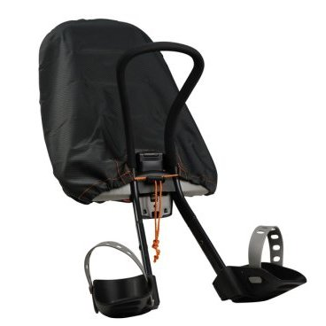 Дождевой чехол для Thule Yepp Mini, 12020961Детское велокресло<br>Дождевой чехол для Thule Yepp Mini<br>защищает сиденье от дождя и грязи, когда оно не используется;<br>выполнение на заказ для максимальной защиты от непогоды;<br>предусмотрен удобный мешок для хранения чехла, когда он не используется.<br>