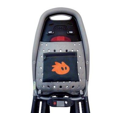 Дождевой чехол для Thule Yepp Maxi, 12020962Детское велокресло<br>Дождевой чехол для Thule Yepp Maxi<br>защищает сиденье от дождя и грязи, когда оно не используется;<br>выполнение на заказ для максимальной защиты от непогоды;<br>предусмотрен удобный мешок для хранения чехла, когда он не используется.<br>