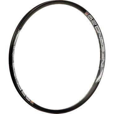 Обод 27,5, 32h, SunRingle Inferno 29 Pre Ano Sleeved W/E, черный, K69E14P13605CОбода<br>Лёгкий и жёсткий обод для эндуро и фрирайда. Изготовлен из алюминиевого сплава и подходит только для использования с дисковыми тормозами.<br><br>Материал: алюминиевый сплав<br>Клёпаный шов<br>Подходит только для использования с дисковыми тормозами<br>Размер: 27.5 дюймов<br>Ширина: 29мм<br>Высота: 21мм<br>Количество отверстий для спиц: 32<br>Вес: 562 грамма<br>