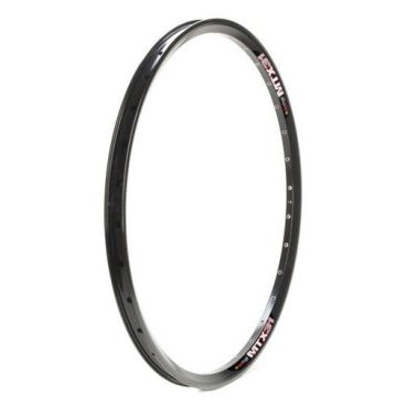 Обод 26, 32h, SunRingle MTX31 Ano Welded W/E, черный, M66E68813605CОбода<br>Лёгкий и жёсткий обод для фрирайда и даунхилла. Изготовлен из алюминиевого сплава и подходит только для использования с дисковыми тормозами.<br><br>Материал: алюминий, сварной<br>Тормоза: дисковые<br>Размер: 26 дюймов<br>Ширина: 31мм<br>Вн. ширина: 25.4мм<br>Высота: 22мм<br>Количество отверстий для спиц: 32<br>Вес: 546 грамма<br>