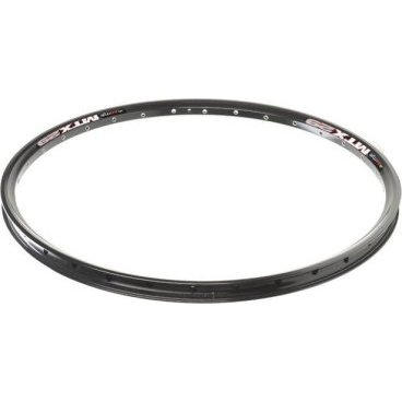 Обод 26, 32h, SunRingle MTX29 Ano Welded W/E, черный, M56E68813605CОбода<br>MTX – проверенная временем серия ободов для даунхила, фрирайда и эндуро. Основные преимущества данной модели – отличное соотношение веса и прочности и разумная цена. Обод SunRingle изготовлен из алюминиевого сплава и подходит только для использования с дисковыми тормозами.<br> <br>ОСОБЕННОСТИ:<br>Материал: алюминиевый сплав<br>Сварной шов<br>Пистонированный<br>Подходит только для использования с дисковыми тормозами<br>Размер: 26 дюймов<br>Ширина: 29мм<br>Высота: 22.5мм<br>Количество отверстий для спиц: 32<br>Вес: 570 граммов<br>