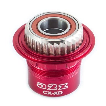 Барабан для втулки A2Z XCRIII для Sram XD, CX-XDВтулки для велосипеда<br>Барабан A2Z для втулки XCR III.<br><br>Характеристики:<br>Подходит для втулок XCR III<br>Совместим только с кассетами Sram xD<br>