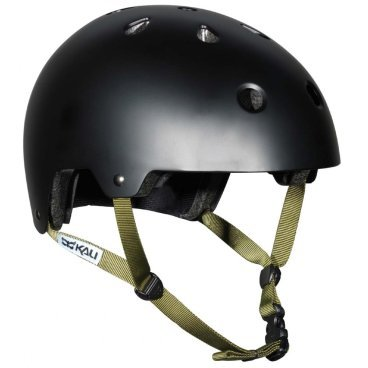 Велошлем KALI Maha Solid, черныйВелошлемы<br>Шлем MAHA снабжен корпусом из АВС-пластика и полистирола для обеспечения прочности и надежности. В комплекте со шлемом идут стикеры Kali Protectives с рисунками.<br><br>МАТЕРИАЛЫ<br>АВС-пластик, пена ЕPS <br><br>ОСОБЕННОСТИ <br>Корпус из АВС-пластика <br>Анатомичная форма внутреннего каркаса шлема из пены ЕPS <br>Сертификаты безопасности: EN 1078, CPSC <br>Стикеры с рисунками в комплекте <br>Моющиеся, регулируемые мягкие вставки с противомикробным покрытием <br>Вес: 377 г<br>