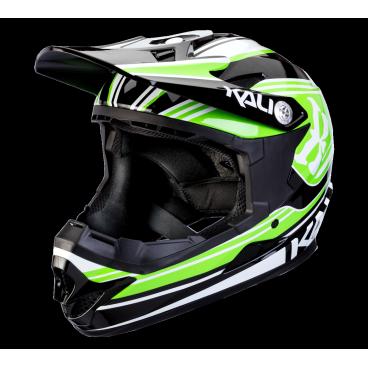 Велошлем KALI Naka Slash, зелено-черныйВелошлемы<br>Удобный и с отличной защитой, шлем Naka станет вашим проводником в мир даунхилла. <br><br>Корпус ABS <br>Пена EPS <br>Регулируемый козырек <br>Антибактериальные съемные подкладки <br>Сертификаты безопасности: ASTM F1952, ASTM 2032, EN 1078, CPSC <br>Вес: 950-1050г (в зависимости от размера)<br>