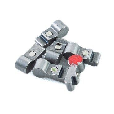 Собачки и пружинки для A2Z XCR-III, R-PSMВтулки для велосипеда<br>Набор собачек и пружин A2Z для втулок XCR III.<br><br>Характеристики:<br>для втулок XCR III<br>В комплекте: 6 собачек, пружин<br>