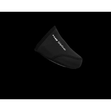 Велобахилы GripGrab Easy-on Toe Cover, водонепроницаемые, полиэстер/нейлон, черныйВелообувь<br>Бахилы Easy On Toe <br>Идеально подойдут для весенне-осеннего периода. Защищают от ветра и воды, легко одеваются и снимаются. Также отлично подходят для триатлона. <br><br>Особенности<br>Легко и быстро одеваются <br>Защита от ветра<br>Водонепроницаемые <br><br>Уход<br>Машинная стирка с вещами такогоже цвета. Не использовать отбеливатель. Не сушить в стиральной машине. Не отжимать. Не гладить. Не подвергать химической чистке.<br><br>Материалы <br>80% Полиэстер <br>20% Нейлон<br><br>Размеры: S (38-39), M (40-41), L (42-43), XL (44-45), 2XL (46-47), 3XL (48-49)<br>