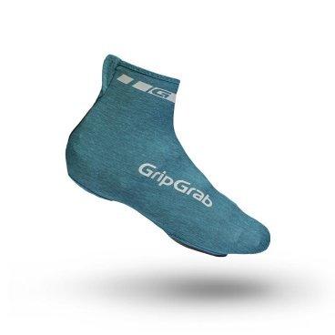 Велобахилы женские GripGrab RaceAero, полиамид/эластан, зеленыйВелообувь<br>GripGrab RaceAero<br>Изысканные велобахилы с максимальной аэродинамической эффективностью разработаны специально для женщин. Помимо защиты обуви от брызг и грязи RaceAero выглядят очень здорово. Сделаны из лайкры. Плотно сидят на обуви. Прочная застежка-молния на задней части ноги. Совместимы с большинством педальных систем. Доступны в трех цветах.<br><br>Особенности<br>Спортивный вид<br>Эластичный материал<br>Молния YKK<br>Один размер<br><br>Уход <br>Машинная стирка с такими же цветами. Не отбеливать. Не сушить в стиральной машине. <br>Не гладить. Не подвергать химической чистке. Не отжимать. <br><br>Материалы <br>86% Полиамид<br>14% Эластан<br>