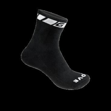Велоноски GripGrab Spring/Fall Sock, отвод влаги, черныйВелоноски<br>GripGrab Spring/Fall Sock <br>Спортивные носки для катания весной и осенью. Высокая упругая манжета обеспечивает отличную посадку, а ткань Thermolite  отлично отводит влагу, оставляя ваши ноги в сухости и тепле.<br><br>Размеры: S (38-41), M (41-44), L (44-47).<br>
