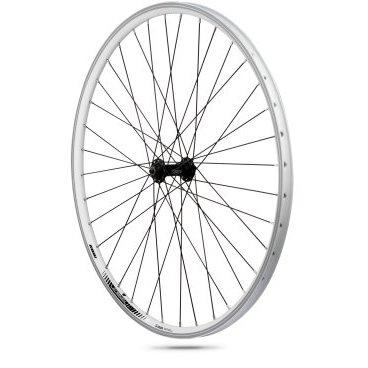 Колесо Rodi FREEWAY 28, переднее, 622x19, 36H, втулка FM21 QR, черный, 1020 г, 7069R36PH1A2C1Колеса для велосипеда<br>Колесо 28 переднее Rodi FREEWAY + FM21<br><br>Размер (ETRTO): 622X19C<br>Спицы: Round Black Painted<br>Тип: STD<br>Втулка: FM21 (CC) / 36H<br>Цвет: Black<br>Вес: 1020 г<br>
