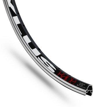 Обод Rodi STYLUS, 700C, 622X13, 32H, клёпаный, черный, 501 г, 3054r32ph1Обода<br>Шоссейный обод 28 Rodi Stylus.  <br><br>Характеристики:<br>Назначение: шоссе, триатлон<br>Размер: 28<br>ETRTO: 622X13C мм<br>ERD: 601 мм<br>Внешняя ширина обода: 18,9 мм<br>Внутренняя ширина обода: 13,6 мм<br>Высота обода: 20 мм<br>Вес: ±501 грамм<br>Тип обода: клёпаный<br>Тип тормозов: дисковые/ободные<br>Кол-во отверстий под спицы: 32<br>