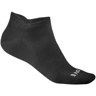 Велоноски GripGrab Summer Sock, безшовные, сетчатая вставка, черныйВелоноски<br>NoShow легкие удобные носки с сеткой Coolmax. Идеально подойдут для жаркой погоды и для занятий в зале. Носки прекрасно дышат благодаря открытой сетке, а также оснащены компрессионной резинкой для поддержки ахиллова сухожилия.<br><br>Уход<br>Машинная стирка с такими же цветами. Не использовать отбеливатель, не сушить в стиральной машине. Не гладить, не подвергать химическое чистке, не отжимать.<br><br>Материалы<br>40% Полиэстер<br>30% Нейлон<br>20% Полиуретан<br>10% Эластан <br><br>Размер L (44-47)<br>Размер M (41-44)<br>Размер S (38-41)<br>