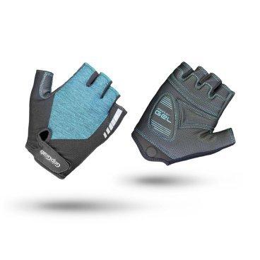 Велоперчатки женские короткие GripGrab ProGel, гелевые вставки, удаление пота, лайкра, зеленыйВелоперчатки<br>Велоперчатки GripGrab Short ProGel являются одними из самых удобных перчаток для женщин. Обеспечивают высокий комфорт, сцепление или стиль. Выполнены из легкого и эластичного материала. Они дают максимальную свободу движения, а благодаря технологии DoctorGel 4 мм обеспечивают отличное сцепление. Дополнительная функция удаления пота. Светоотражающий логотип для безопасности в условиях низкой освещенности. Благодаря технологии gMagnets вы не потеряете одну перчатку.<br><br>Особенности<br>Технология DoctorGel 4 мм<br>Функция удаления пота<br>Система снятия Pull-off<br>Grippy Serino ладони<br>Эластичная лайкра на верхней стороне<br>Технология gMagnets - легко хранить перчатки парой<br>Светоотражающий логотип<br><br><br>Размер перчаток XS, S, M, L <br><br>Уход<br>Машинная стирка с такими же цветами. Не отбеливать. Не сушить в стиральной машине. <br>Не гладить. Не подвергать химической чистке. Не отжимать. <br><br>Материалы<br>40% Полиэстер <br>30% Полиамид<br>20% Полиуретан<br>10% Эластан<br>